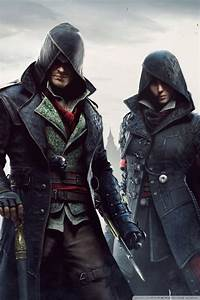 Assassin's Creed: Syndicate Complete Sequence Walkthrough ...