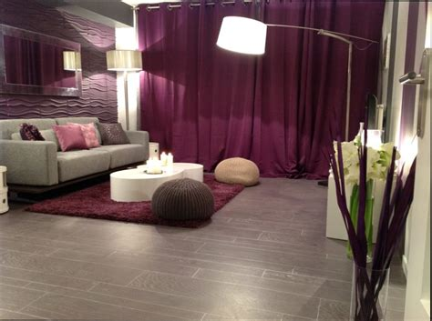 chambre prune chambre taupe et prune raliss com