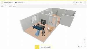 Plan Maison Gratuit 3d