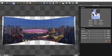 review  autopano giga image stitching software