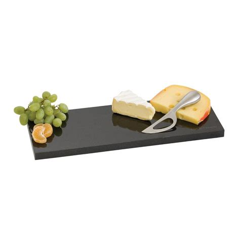 salt pepper granite cheese board promotional products
