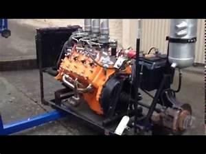 Motor V8 Ford Flathead 8ba