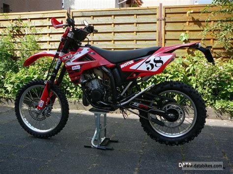 2008 Gas Gas Mc 125 Cross