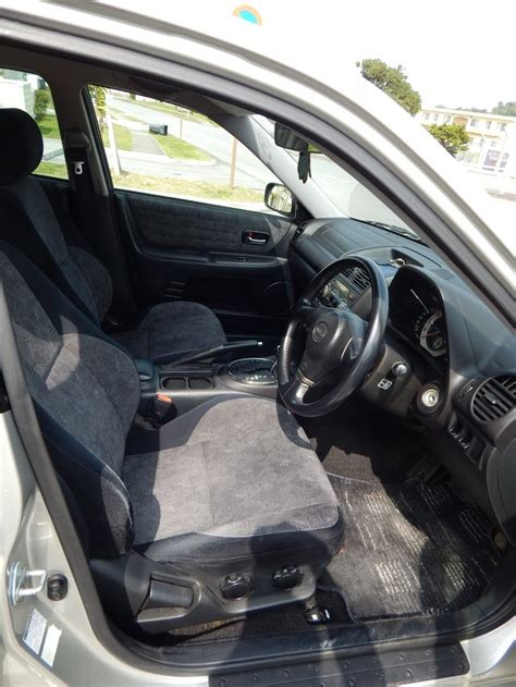toyota altezza interior toyota altezza sedan for sale used cars on buysellsearch