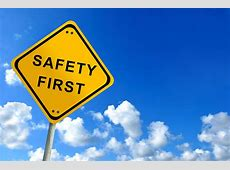 Safety First River House, Inc