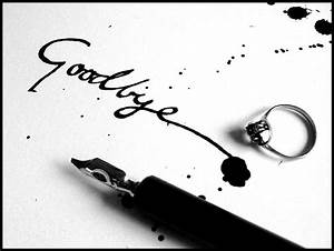 Symphonic Scribbles: Goodbye 안녕 그리고 안녕