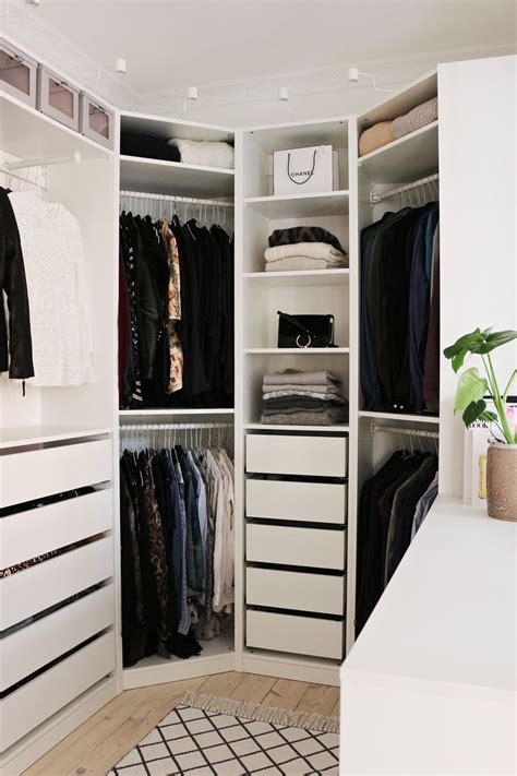 ikea walk in closet best 25 walk in closet ikea ideas on ikea pax