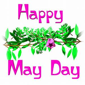 Happy May Day Pictures, Photos, and Images for Facebook ...