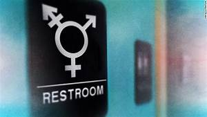 It is impossible to create good policy on transgenderism for Transgender bathroom debate