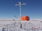 Dome Argus — Australian Antarctic Division