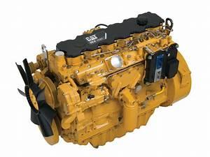 Cat U00ae C6 6 Acert U2122 Diesel Engine Page