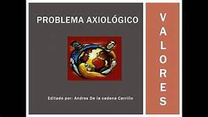 Problema Axiologico