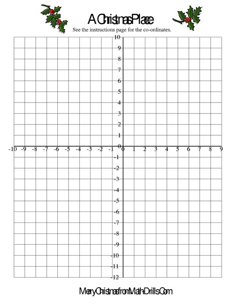10 Best Images Of Coordinate Math Worksheets Printable  5th Grade Graphing Ordered Pairs