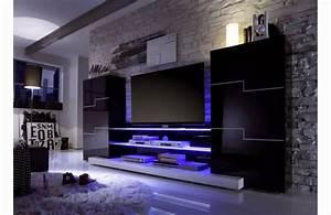 Meuble De Tele Design : meuble de tele design choix d 39 lectrom nager ~ Teatrodelosmanantiales.com Idées de Décoration