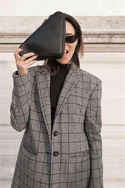 Suit Tibi Fox Skirt Grey Oracle Mate