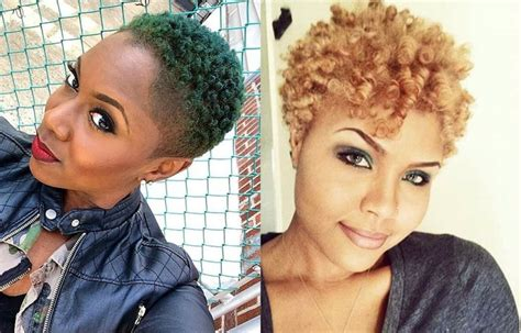 whimsical short curly haircuts  black women  opt asap