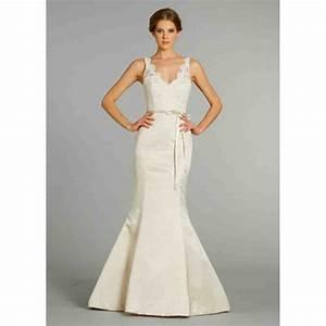 satin v neck wedding dress wedding and bridal inspiration With satin v neck wedding dress
