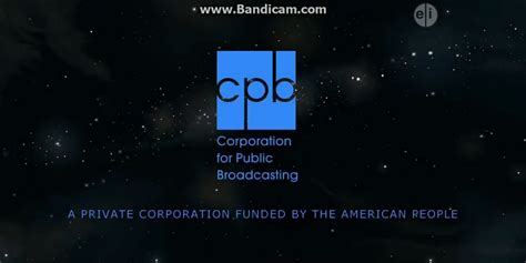 Corporation For Public Broadcasting Ready, Jet, Go