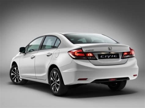 2015 Honda Civic Review, Price, Interior, Fuel Economy