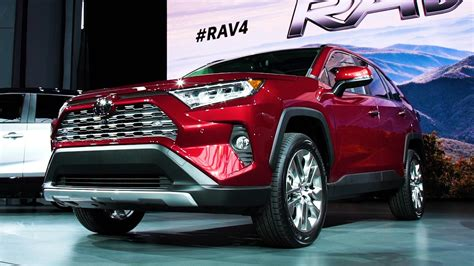 toyota rav preview consumer reports