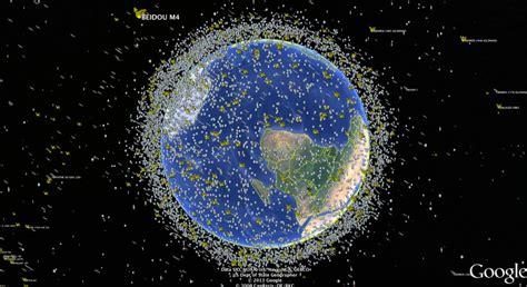 encore plus de satellites dans la d 233 cennie 224 venir
