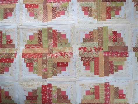 log cabin quilt block quilting on log cabin quilt block settings