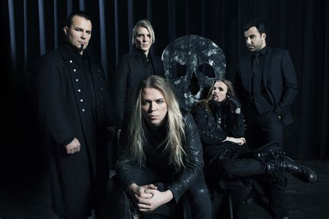 apocalyptica  shadowmaker session  photo