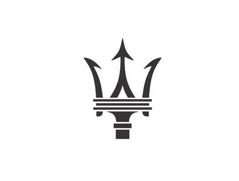 black maserati png maserati logo logok
