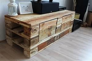 Mbel Und Dekoideen Aus Holzpaletten IdeenTop
