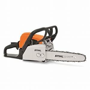 Stihl Ms 025 Spare Parts List