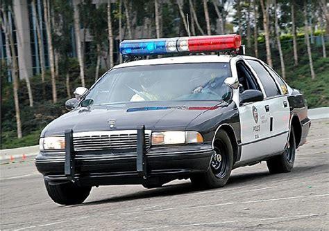 Cop Shop L.a. @ Caprice Cars (818) 822-9502