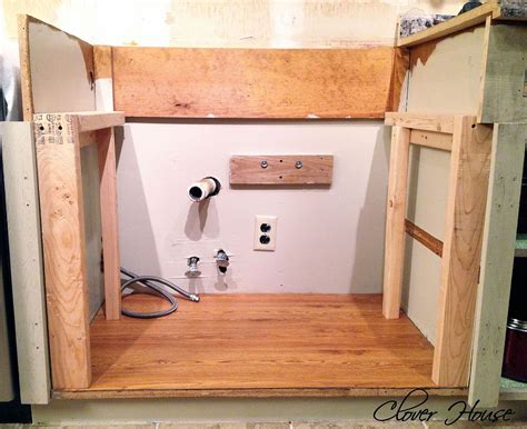 hometalk installing  farmhouse sink