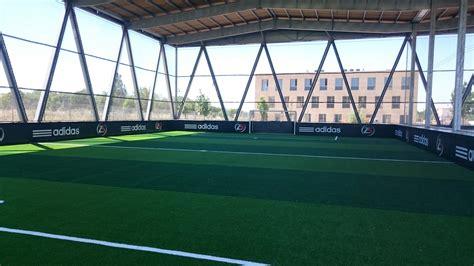 ouvrir un foot salle football indoor marseille univers
