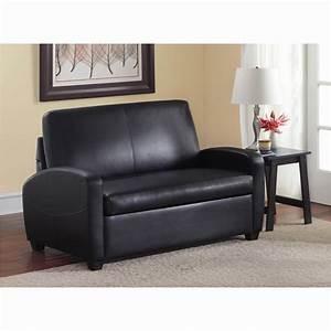 sofa bed twin beautiful mainstays sofa sleeper black With sectional sofa bed walmart