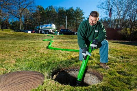 septic tank pumping quickbooks compatible septic tank service software