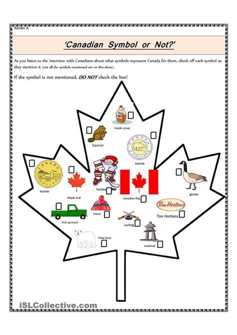 canadian symbol or not 해 볼 만한 프로젝트