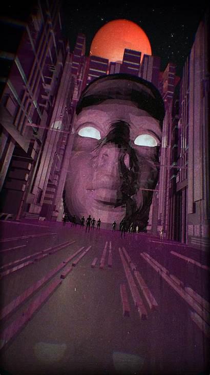 Futuristic Sci Fi Gifer Animated Gifs Giphy