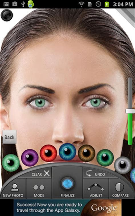 eye color studio eye color studio free apps android