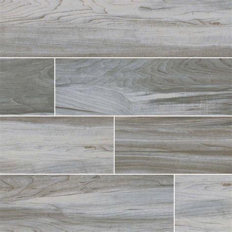 carolina timber white 6x24 ceramic woodlook tile