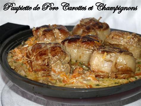 cuisiner des paupiettes cuisiner des paupiettes de porc 28 images les 25