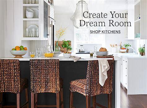 kitchen island pottery barn kitchen design ideas inspiration pottery barn 5135