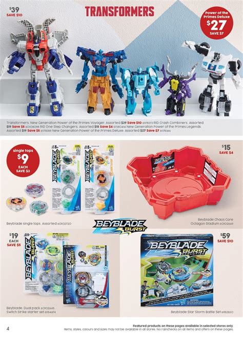 target catalogue toys 28 feb 14 mar 2018 page 4