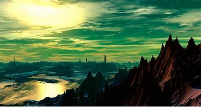 Ultra 1080p Wallpapers Landscape Ultrahd Wallpapersafari