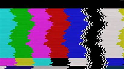 Signal Tv Colors Footage Pattern Test Wallpapers
