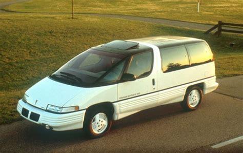 1991 pontiac trans sport mini van factory service manual original shop repair ebay used 1991 pontiac trans sport pricing for sale edmunds