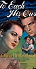 To Each His Own (1946) - IMDb   Olivia de havilland movies ...