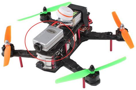 Most Popular And Best Hd Camera For Fpv Racing Quadcopter