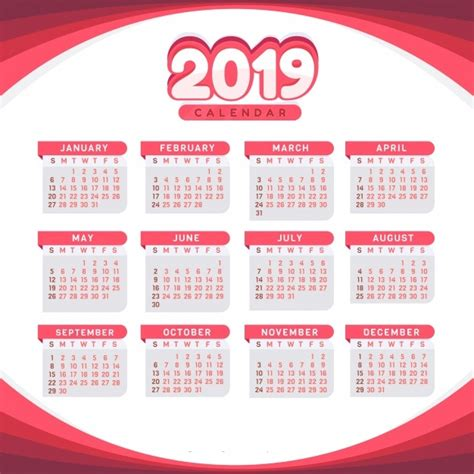 calendarios imprimir anual mensual informacion imagenes