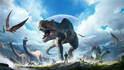 Ark Survival Evolved Wallpapers Background Wall 1920