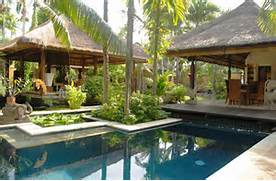 Bali Home Professional Architectur Architecture Design Bali Home Exotic Balinese Decor Indonesian Art And Bali Furniture For Tropical Balinese House Bali Style Courtyards Design Bali Design Balinese Tropical Bali Style Bathroom Design In Addition Modern Tropical Home